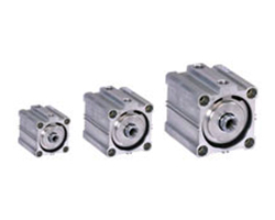 Compact and Short Stroke Pneumatic cylinder