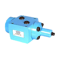 Direct Operated Pressure Control Valves