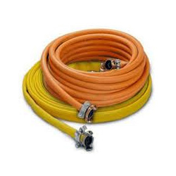 Rock Drill Hoses (Synthetic Yarn Braided)